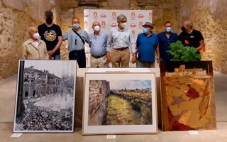 Ganadores XX Concurso Nacional de Pintura Rápida